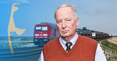 Hindenburgdamm-Namensänderung ist Versuch, historische Persönlichkeiten aus dem Gedächtnis zu streichen