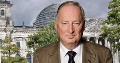 Die GRÜNEN sabotieren eine vernünftige deutsche Politik