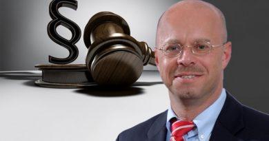 Verfassungsschutzpräsident Haldenwang sollte abgesetzt werden