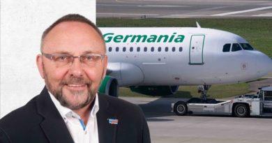 'Germania'-Insolvenz: Ausdruck der vernichtenden Wirtschaftspolitik der Bundesregierung