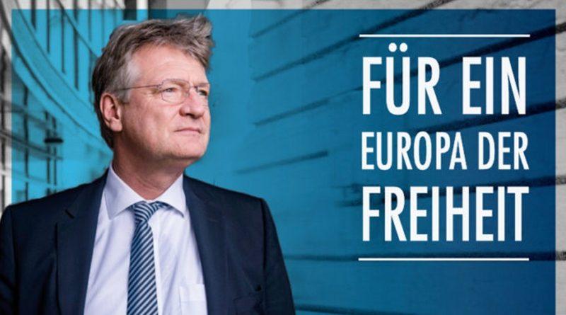 Europawahl-Programm der AfD ist jetzt online verfügbar