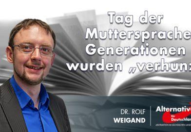 """Tag der Muttersprache – Grammatik-Experte rechnet mit dem deutschen Schulsystem ab: Generationen wurden """"verhunzt""""!"""
