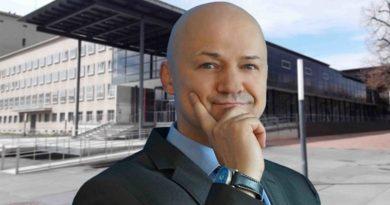 Henryk M. Broder als 'Hofjude' zu bezeichnen, ist geschmacklos, Stefan Scharf (FDP)