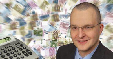 GG-Änderung: 5,5 Mrd Bundesmittel für die Länder ist haushalterisch skandalös