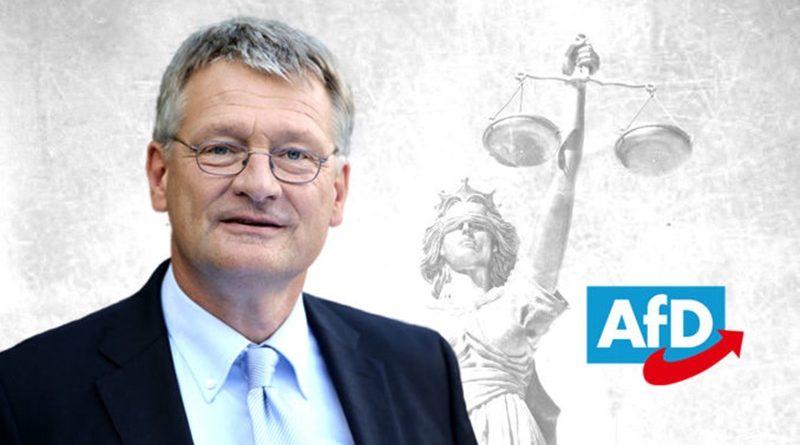 Verfassungsschutz darf AfD nicht mehr als Prüffall bezeichnen