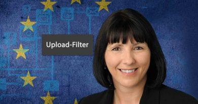 Bildung darf nicht auf dem Altar von Uploadfiltern geopfert werden