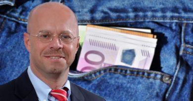 Mehr Taschengeld für Asylbewerber auszuschütten, ist der falsche Weg!