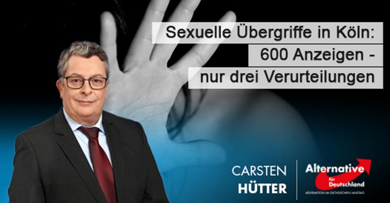 Sexuelle Übergriffe in Köln - nur drei Verurteilungen
