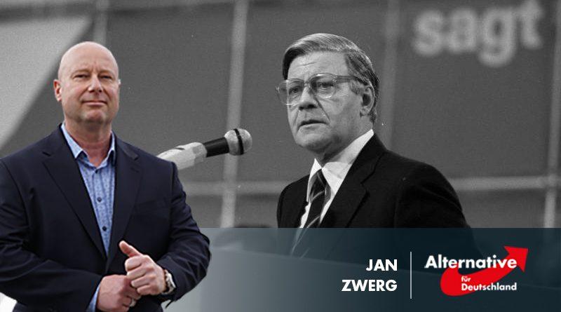SPD-Minister Maas' Zensurbehörde sperrt Zitate des früheren SPD-Kanzlers Schmidt!