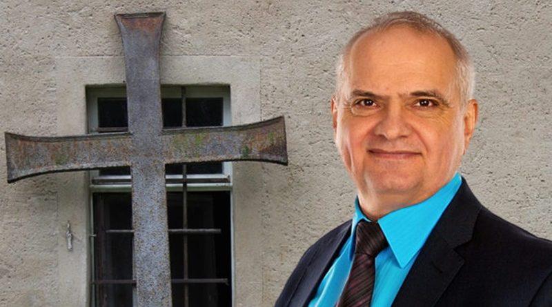 Landeskirche Berlin-Brandenburg ruft zur politischen Säuberung auf