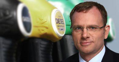 CO2-neutrale Kraftstoffe sinnvoller als der wirtschaftsfeindliche Klimakult der EU