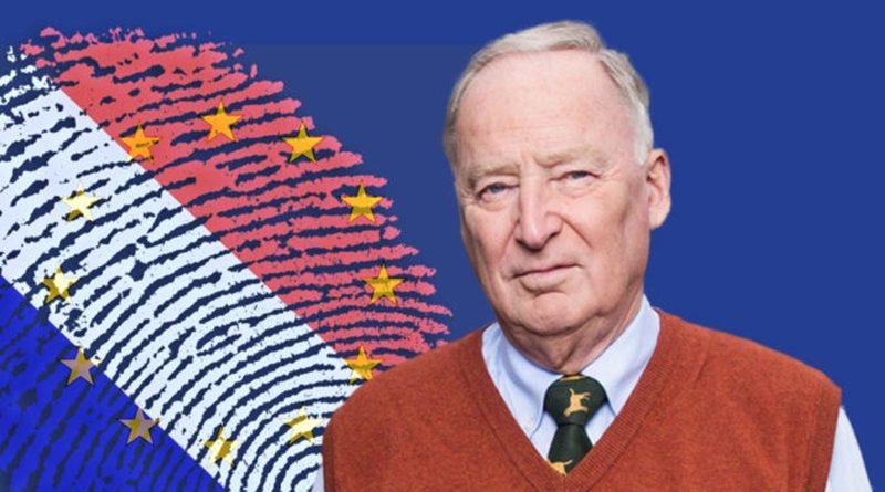 Macrons Vorschläge zur 'Erneuerung' würden die Krise der EU nur verschärfen