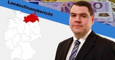 Rechnungshof dokumentiert Planlosigkeit der Regierung Mecklenburg-Vorpommern