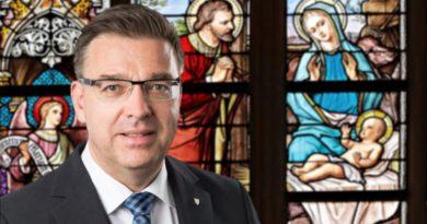 ZDK-Präsident Sternberg (CDU) sollte sein Amt parteipolitisch nicht missbrauchen