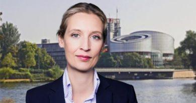 Manfred Webers (CSU) Äußerungen zu Nord Stream 2 sind unverantwortlich