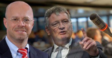Nur die AfD macht Hoffnung auf einen politischen Neuanfang – auch in Europa.