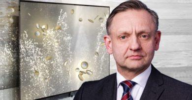 Das subventionierte ARD-ZDF-Schlaraffenland sollte beendet werden