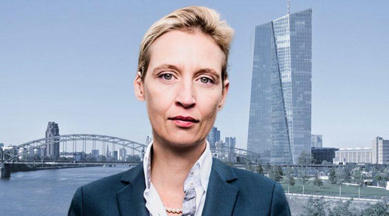 Deutschland sollte Sicherheiten von TARGET2-Gläubigerländern einfordern