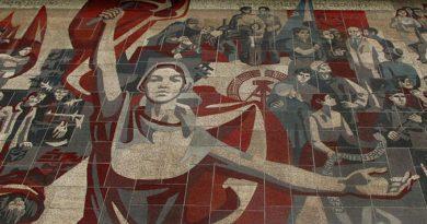 Eigenes Museums für DDR-Kunst in Dresden
