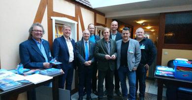 AfD-Bundestagsabgeordnete zu Gast in Bischofswerda