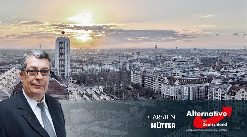 Muslimische Kriminalität in Leipzig wird immer brutaler