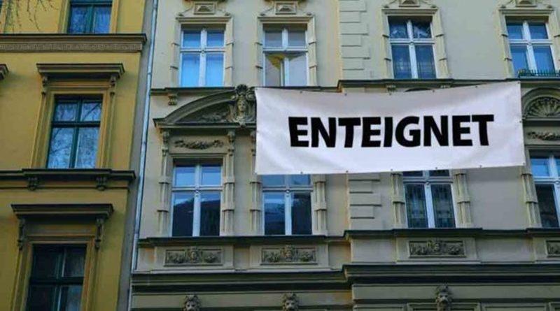 ELL BUNDESVERBAND LANDESVERBÄNDE BUNDESTAGSFRAKTION LANDTAGSFRAKTIONEN THEMEN EU AfD-Bundestagsfraktion lehnt Enteignung von Wohnungsunternehmen ab