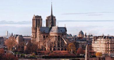Der Brand von Notre Dame: Eine Tragödie für das gesamte christliche Abendland
