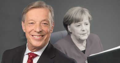 Merkels Treffen zum Westbalkan war ein Schlag ins Wasser