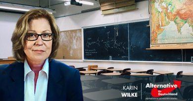 Knöllchen für Schulschwänzer auf Klimademo verteilen – CDU-Minister muss handeln
