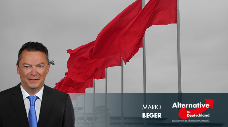 Enteignung: Grünen-Chef outet sich als kommunistischer Hardliner
