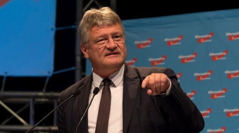 Quoten bald für Autos? Meuthen-Kritik am EU-Programm der GRÜNEN, Teil 2