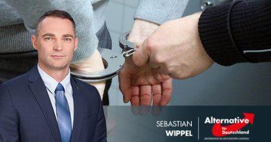 SPD-gehörende Zeitung schreibt sich Kriminalität schön und grenzt AfD aus