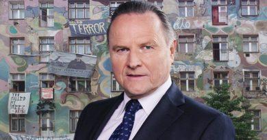 Am 1. Mai kapituliert der Berliner Senat wieder vor gewaltbereitem Linksextremismus