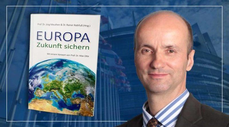 """Faktencheck """"60 Gründe für die EU"""", von Dr. Nicolaus Fest"""