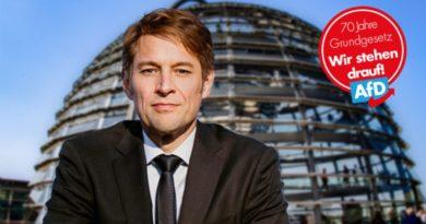 BAföG-Anträge von LINKE und FDP widersprechen dem Geist der Verfassung