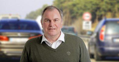AfD-Fraktion Mecklenburg-Vorpommern gegen CO2-Steuer