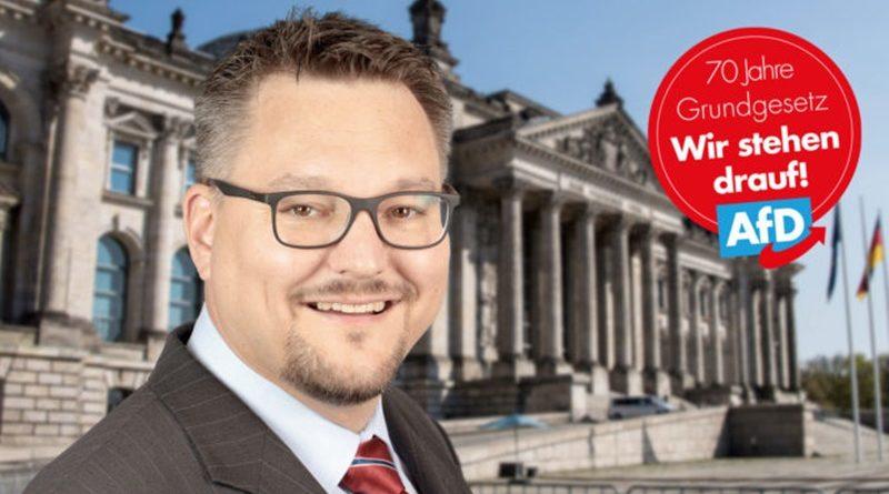 Vielehen sind der deutschen Kultur fremd und unserem Grundgesetz zuwider