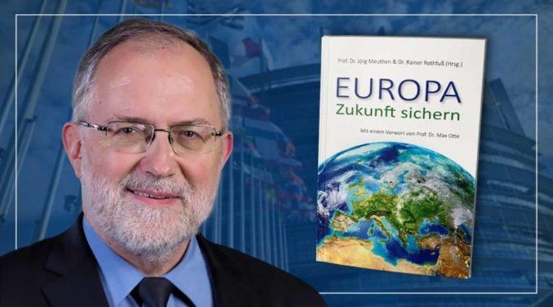 """""""Die christlichen Wurzeln Europas nicht vergessen"""""""