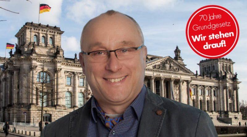 Wann werden auch Deutsche gegen Hass und Hetze geschützt?