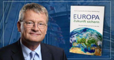 Für ein Europa der Vaterländer