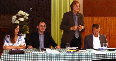 Delegiertenwahl am 04.05.2019 des AfD KV Meißen