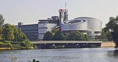 Nicht-Zulassung einer Fraktions-Neugründung im Europarat ist beispielloser Akt