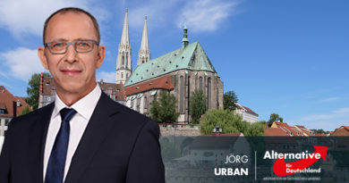 Bürgermeisterwahl in Görlitz: Sachpolitik oder Parteien-Klüngel
