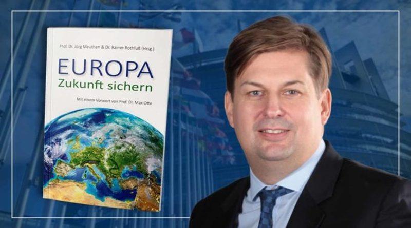 Warum die Betonung eines 'Europas der Vaterländer' so wichtig ist