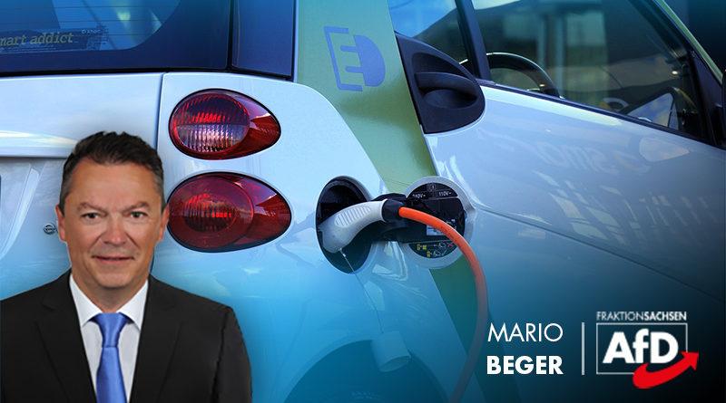 Batterieherstellung für E-Autos: Immer mehr Unternehmen machen nicht mehr mit.