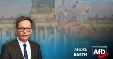 AfD gegen Bargeldabschaffung: Nur Bares ist Wahres