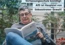 Verfassungsschutz bestätigt: AfD ist Hauptziel von linksextremer Gewalt!