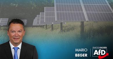 Wirtschaftsfeindliche Energiepolitik macht Deutschland angreifbar