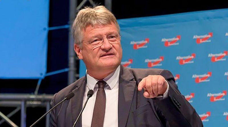 """""""Das Altparteien-Establishment ist extrem nervös"""""""