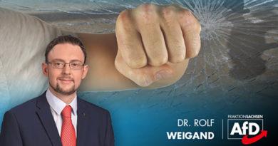 Gewalttat an Freiberger Oberschule – Staatsregierung mauert